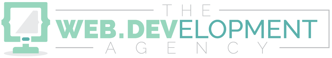 The Web Development Agency Logo